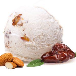 Date & Almond