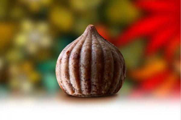 Chocolate & Coffee Modak