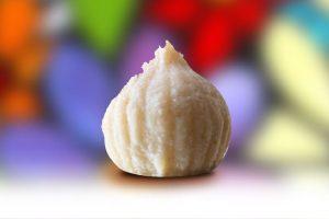Coconut Modak