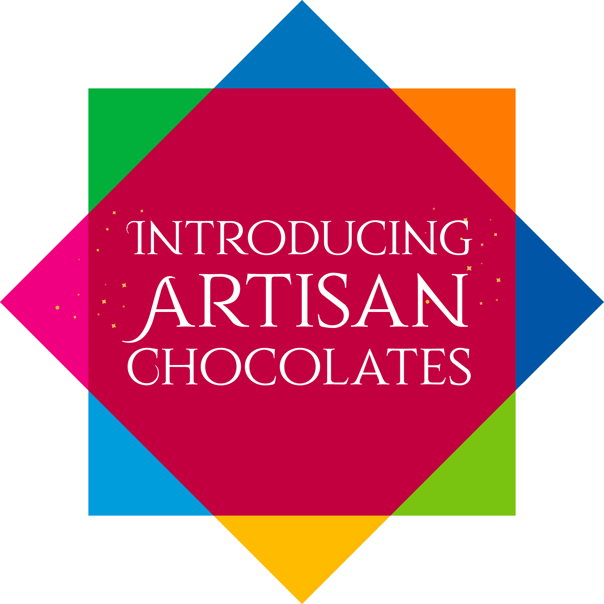 Introduction to artisan chocolates - shireen diwali chocolates