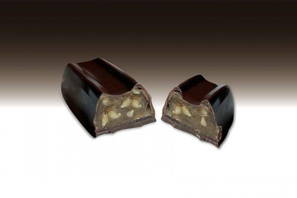 Date & Sesame chocolate